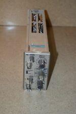 Tektronix 7a18 Dual Trace Amplifier Plug In Tp988