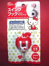 Hello Kitty Sanrio Hook Apple Swing Kawaii Japan cute New Free shipping