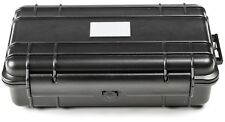 TEGO PRO PROFI Outdoor Kunststoff Koffer 24x14x7cm Box 6 Koffercase Transportbox