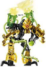 Lego 7148 Hero Factory Villians Meltdown complet de 2010  - C175