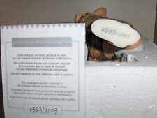 sculpture Kaena La Prophetie Demons Merveilles VL25L