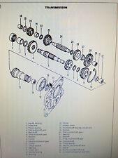 FLS/FXS Fatboy Service/Repair Manual 1984-1999