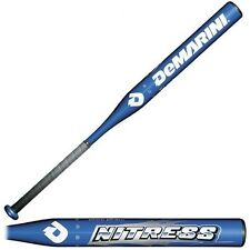 "DeMarini DXNFP Nitress 28"" 18oz (-10) Fastpitch Softball Bat"