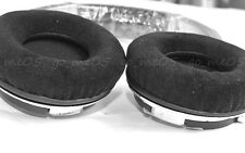 Velour Ear pads earpads cushion for Pioneer HDJ1000 HDJ2000 HDJ-1000 Headphones