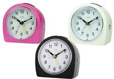Art Plastic Desk, Mantel & Carriage Clocks
