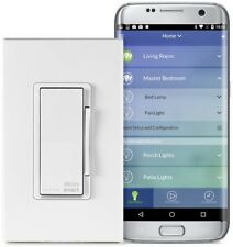 Smart Wi-Fi 1000W Universal LED Incandescent Dimmer No Hub Required Google NEW