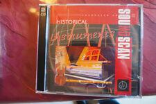 Soundscan Nr. 23 Historical Instruments Sampling CD