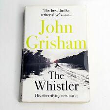 The Whistler by John Grisham 2016 Paperback