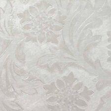 """Cake Foil Poly Embossed Foil Cake Board Floral 20"""" x 30' #09700200 Choose Color"""