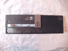 DELL OptiPlex 5050 SFF Small Form Factor Chassis Case Front Cover Panel BEZEL
