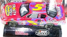 2000 RACING CHAMPIONS #5 TERRY LABONTE FRUIT LOOPS CHEVY MONTE CARLO 1/64 RARE