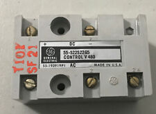 GE General Electric 55-522522G5 Rectifier Control V 480 55-522522G005 NEW