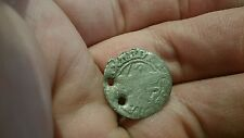 Selling as Unidentified rare? Medieval silver Hammered Coin  0.62g  12
