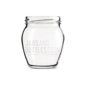 720ml Orcio Jam Chutney Preserve Jars including caps (Brand new)