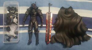 AUTHENTIC - Figma 410 Guts: Berserker Armor ver. Repaint/Skull Edition