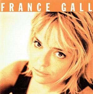 (CD) France Gall – France Gall - Original Album (1996)