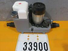 Sanicom P95 Hebeanlage Kleinhebeanlage Abwasserhebeanlage #33900