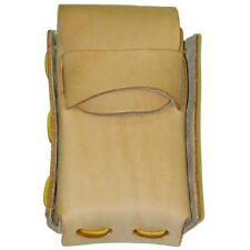 Make Your Own Leather Cigarette Case - DIY Oak Cigarette Holder Kit