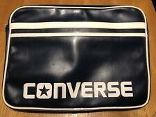 Dark Blue Converse Laptop Sleeve 15""