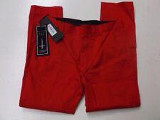 Abbigliamento da uomo rossi marca True Religion