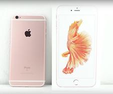 Apple iPhone 6S 64GB Smartphone / Nuevo (otro)/  - ORO ROSA I Entrega en 24H