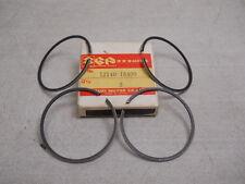 Suzuki NOS T250, 1969-71, Standard Piston Ring Set, # 12140-18400   S-64