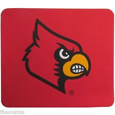 LOUISVILLE CARDINALS NEOPRENE MOUSE PAD