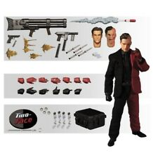 Two Face Harvey Dent (batman) One 12 Collective Mezco Action Figure