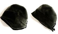 JACK PYKE THERMAL BLACK HAT windproof beanie head ear fleece hunting fishing bob
