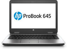 *NEW* HP ProBook 645 G3 14″ Notebook A10-8730 2.4GHz 256GB 8GB W10P 1BS15UT#ABA