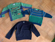 3 Pullover Jungs Gr.92 Top