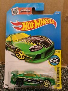 Hot Wheels Toyota Supra