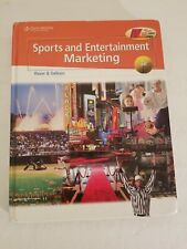Sports and Entertainment Marketing by Kaser, Ken