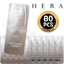 Hera Rosy-Satin Cream 1ml x 80pcs (80ml) Sample Rosy Satin Newist Version