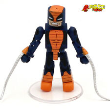 Marvel Minimates Series 80 Constrictor