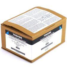 Original Toshiba 6B000000747 T-305PC-R cyan e-Studio 305CP/CS ~mit Rechnung