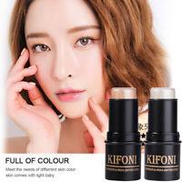 Makeup Cream Eye Foundation Face Contour Concealer Highlight Pen Stick ng59