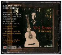 Audiophile SACD Nick Drake - A Treasury SEALED
