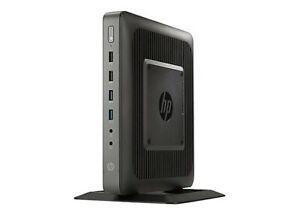Near New HP T520 Thin Client (T520/W8.1/32SSD/8GR)