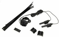 New Cat Eye Astrale 8 Bicycle Computer Speed / Cadence Sensor Wired Mounting Kit