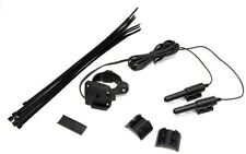 New Cat Eye Astrale 8 Bicycle Computer Speed Cadence Sensor Wired Mounting Kit