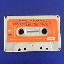 FOLK CASSETTE- Hit Koktel -I loved Sam, He loved- Diskoton ‎1979  RARE