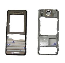 Genuine Sony Ericsson K770i K770 Housing Fascia Cover