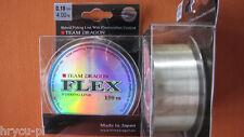 FLEX LINE DRAGON -150m Spule - 0,16 - 0,28 mm !