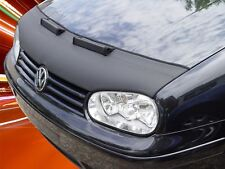 Vw golf 4 BRA chutes de pierres protection Haubenbra tuning