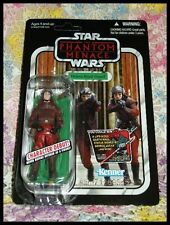 Star Wars Vintage Action Figures Naboo Royal Guard VC83