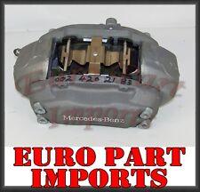 Mercedes W219 W220 W211 215 Front Left Driver Side Brake Caliper Original OEM