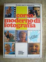 Corso moderno di fotografia - Kisselbach Windisch