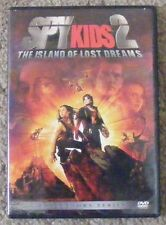 Spy Kids 2 The Island of Lost Dreams DVD, Special Effects, Imaginative Creatures