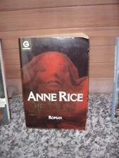Die Mumie oder Ramses der Verdammte, von Anne Rice